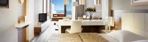 parga accommodation: hotels in parga