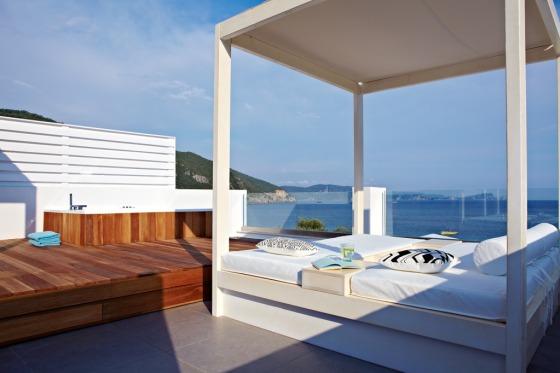 Greece Luxury Hotel