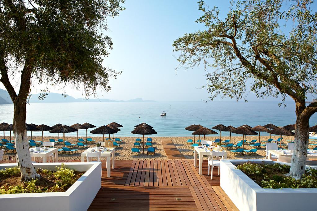 Lichnos Beach Hotel Parga