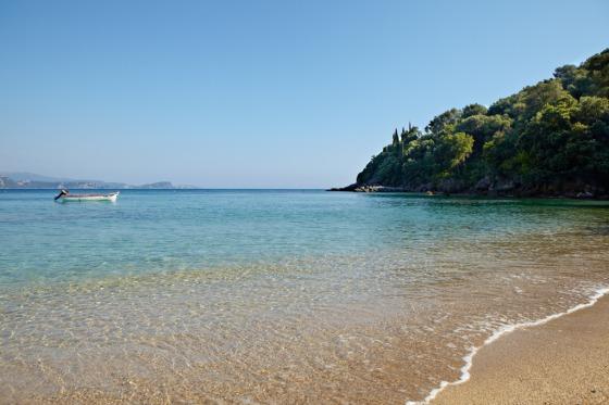 Parga Beach Lichnos