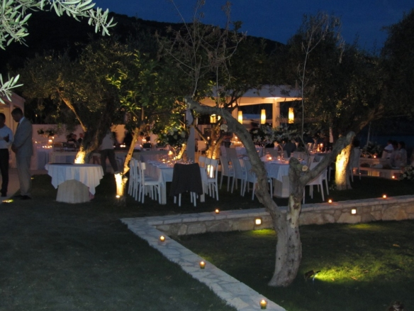 parga weddings