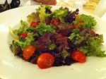 salads freshness