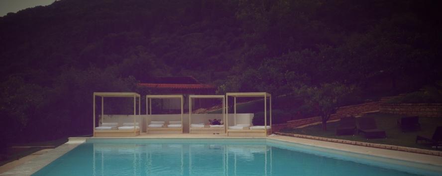 lichnos beach hotel pool holidays